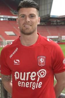 Transfervrije Holla tekent voor drie jaar bij FC Twente