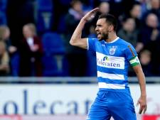 Bram van Polen tekent bij en gaat 14e (!) seizoen in met PEC Zwolle: 'Volgens mijn vrouw is dit mijn eerste thuis'