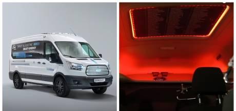 'Elektrische auto's komen verder dankzij rode lampjes'