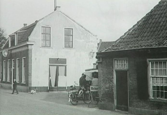 In Gessel staat een huis, serie van MTV (2005)