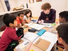 Vakantie? Deze kinderen gaan naar de zomerschool in Apeldoorn (en vinden dat helemaal niet erg!)