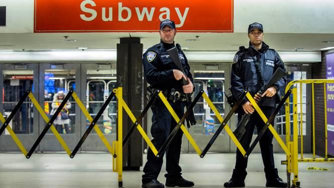 Metroterrorist New York levenslang de cel in