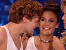 Holly en Soy maken indruk en scoren drie tienen in Dance Dance Dance