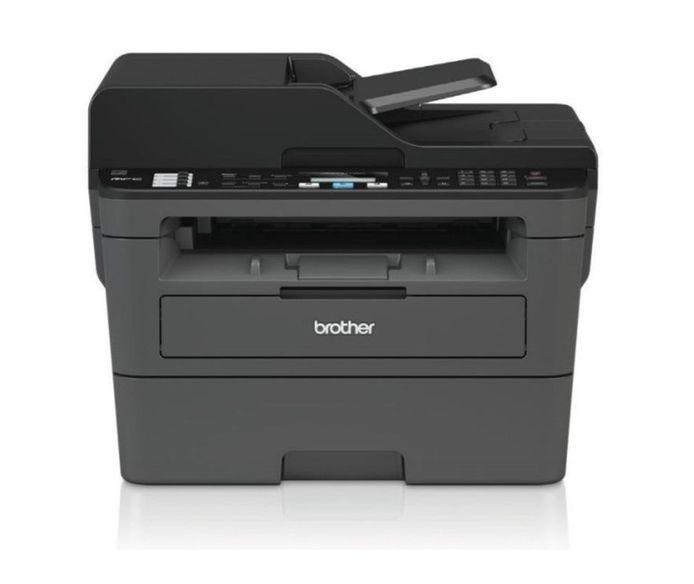 Deze van Brother is, met een winkelprijs van zo'n 140 euro, de populairste zwart-wit-laserprinter van het moment