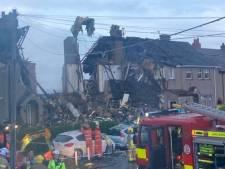Un enfant tué dans une explosion de gaz en Angleterre