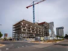 Bewoners Nesselande overvallen door bouwplan: 'Wij weten nog van niks, terwijl de bouw al bijna begint'