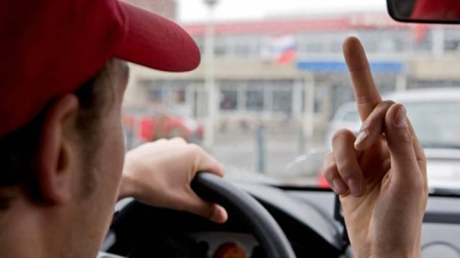 Hufters in verkeer riskeren vanaf volgend jaar celstraf