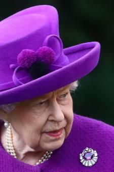 Entre Elizabeth II et la fourrure animale, c'est fini