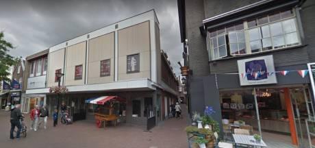 Modezaak Wehberg verhuist naar hoek 't Gengske en brengt oude gevel terug in Oss