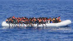 15 vluchtelingen omgekomen bij schipbreuk voor Turkse kust
