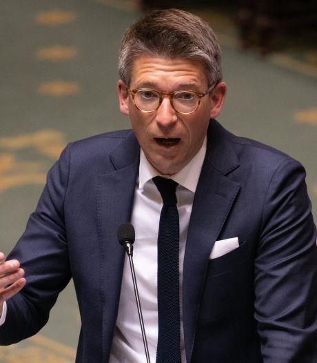 """Accord interprofessionnel: """"Cet accord forme un tout"""", rappelle Dermagne"""
