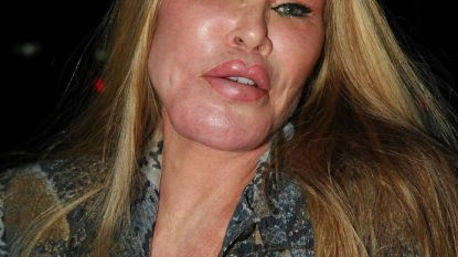 Is Jocelyn Wildenstein, de catwoman van twee miljard, failliet?