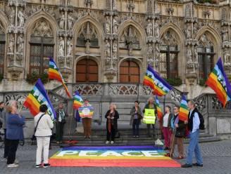 Vredevolle groeten uit Leuven