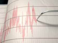 Zes lichte aardbevingen in Zuid-Limburg