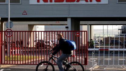 """""""Nissan gaat honderden banen schrappen in Britse Sunderland"""""""
