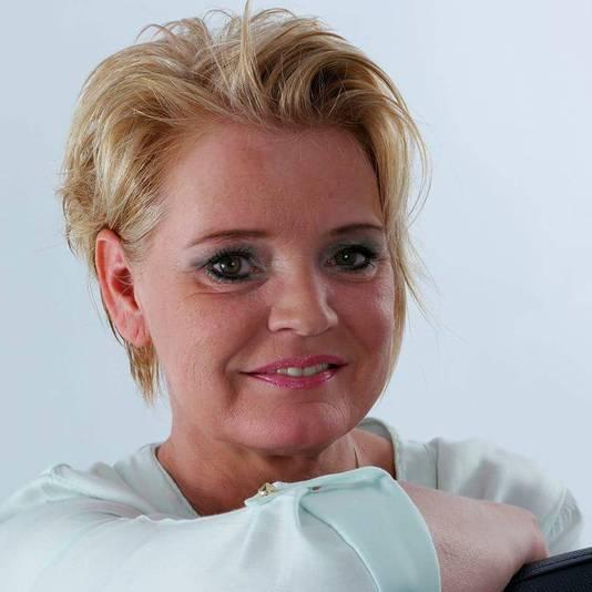 Helen Liebers