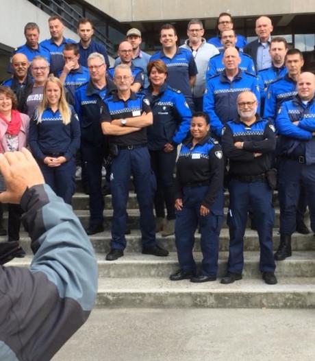 Boa: 'Zie ons als de ouderwetse veldwachter'