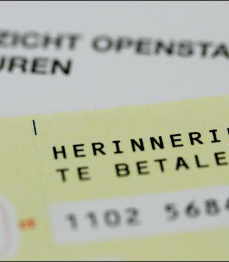 Tienduizenden mensen uit regio kunnen schulden niet betalen: grootste problemen in Arnhem