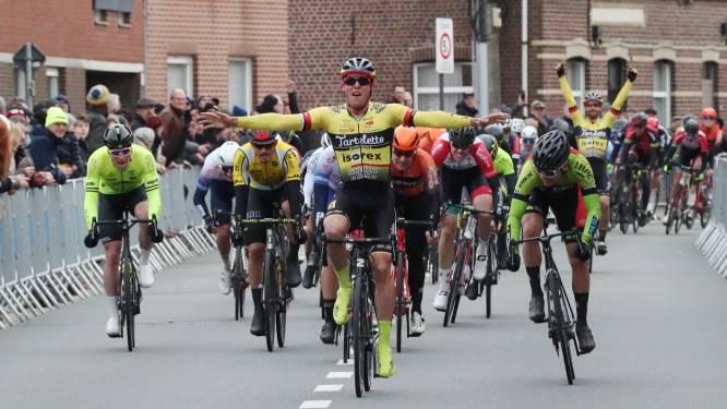 """Eric Van Robaeys over provinciale wielerkalender: """"Maart ziet er vrij goed uit, april wordt minder"""""""