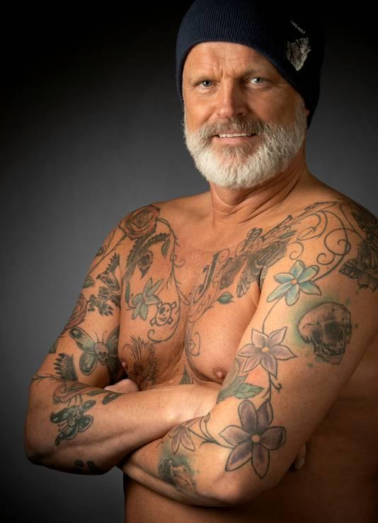 Hans Frieling, Mijn Tattoo en Ik