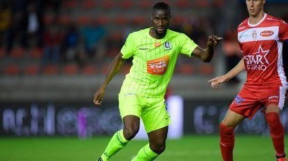 Transfer Talk (05/1). AA Gent verlost van overbodige spits Sylla - Anderlecht leent Thelin uit aan Malmö