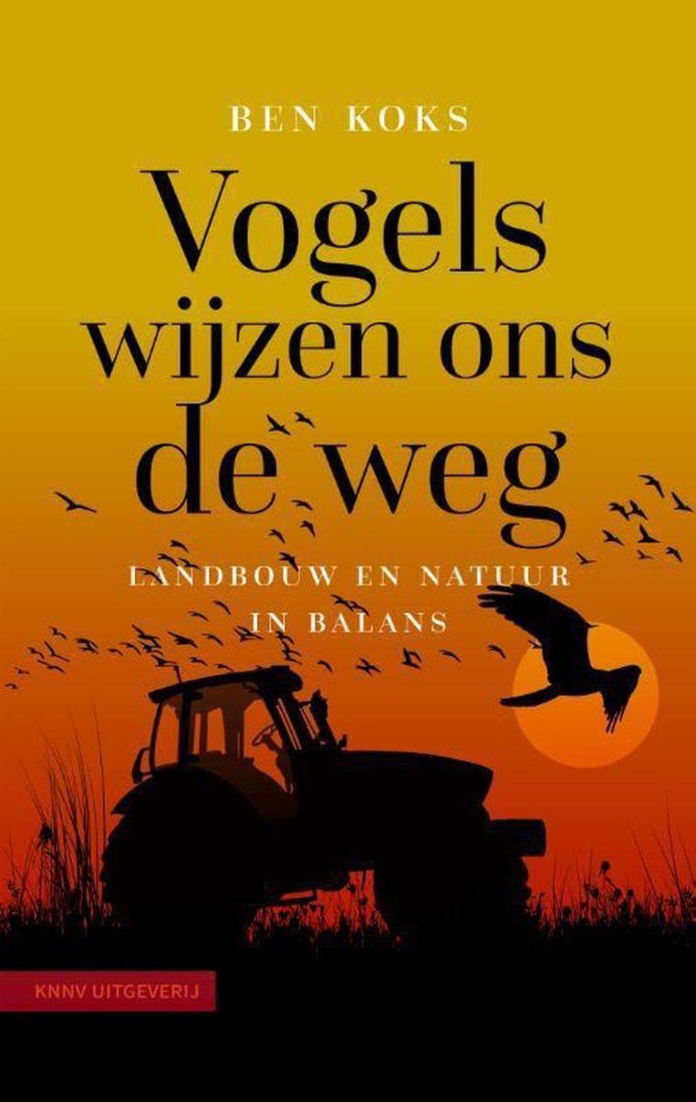 null Beeld KNNV Uitgeverij