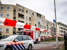 Brand in complex Drachten: 89-jarige bewoner overleden, vier appartementen onbewoonbaar