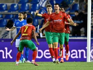 """Freddie Jäkel en KV Oostende staan voor belangrijk duel met Beerschot: """"Iedereen moet z'n verantwoordelijkheid nemen"""""""