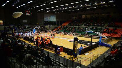 Komende basketbalmatchen Leuven Bears verplaatst omwille van coronavirus