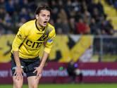 Ünal kan in actie komen voor FC Twente volgende week
