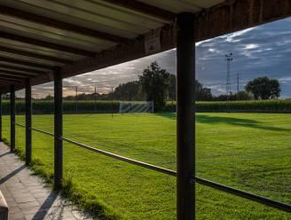 Dossier voor aanleg extra voetbalveld Rangers klaar
