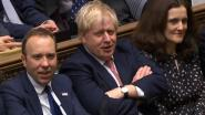 Brits Lagerhuis stemt definitief in met brexitwet Johnson