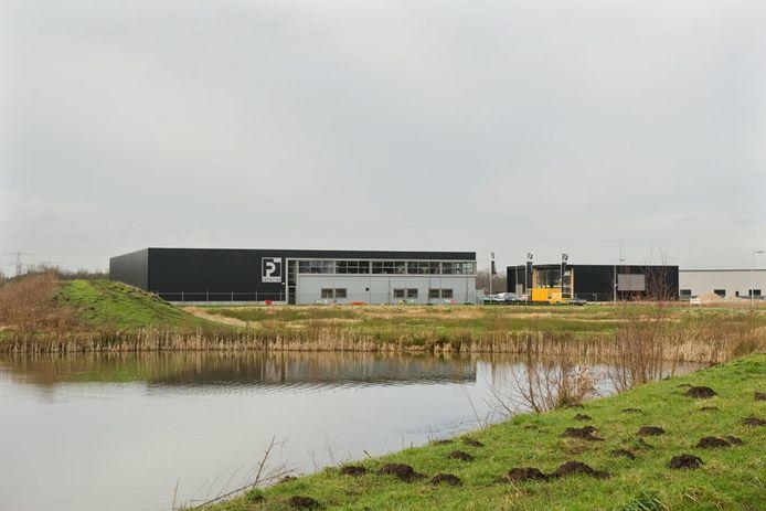 Eerder kostte het de gemeente Wierden nog veel moeite om de grond op bedrijventerrein De Weuste Noord in Wierden te slijten.