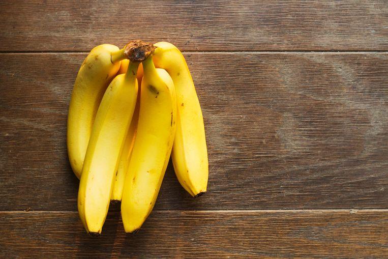 Bananen Beeld ThinkStock