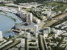 Subsidie voor Feyenoord City, rijk betaalt mee aan viaduct naar het nieuwe stadion