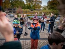 Inwoners Renkum: 'Laat zwembad Oosterbeek niet zinken'