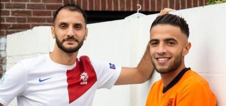 Nederlands zaalvoetbalteam met grote Eindhovense delegatie naar voorronde WK
