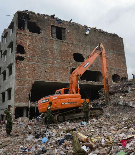 Le bilan dépasse les 700 morts au Bangladesh