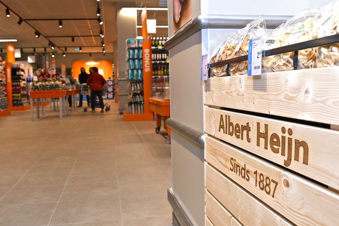Albert Heijn Rumbeke is een feit.