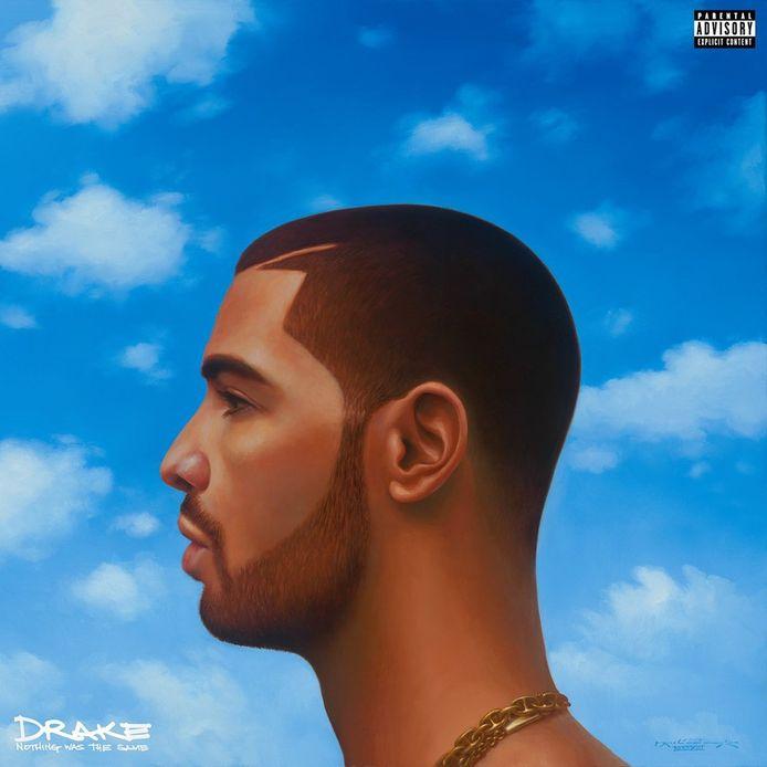 'Nothing was the same' van Drake.