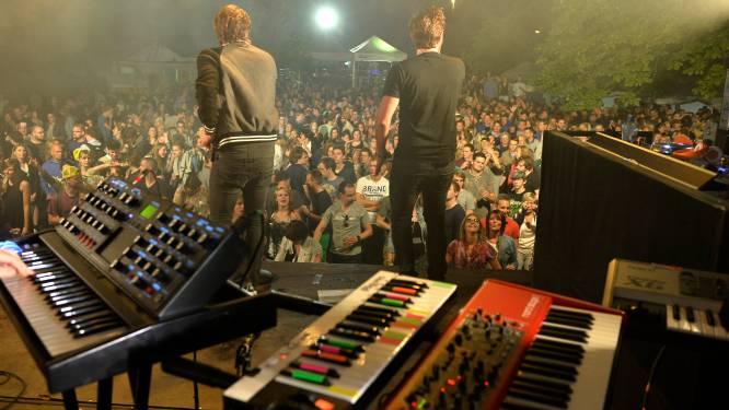 """Maar één dag en met minder toeschouwers, maar stadsfestival Denderpop komt deze zomer terug: """"Terug naar de roots"""""""