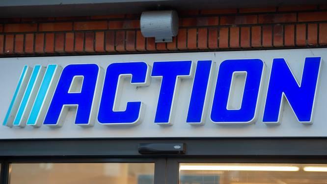 Action opent op 15 mei nieuw filiaal in Zelzate