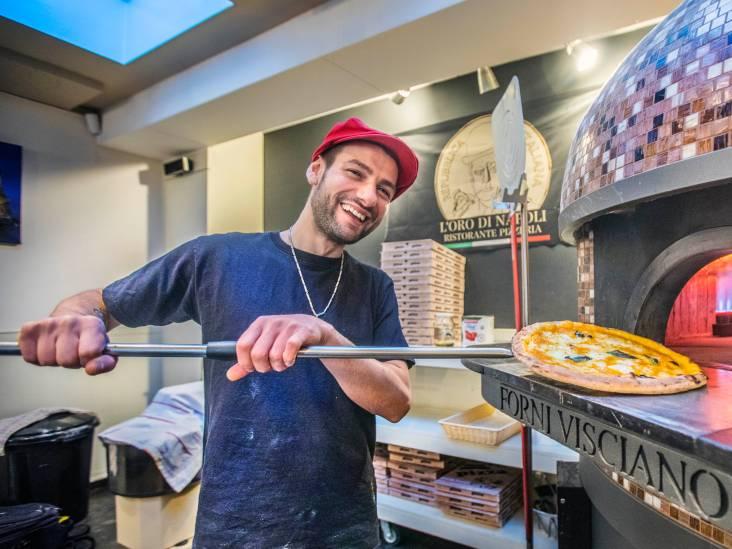 Sympathiek Italiaans buurtrestaurant