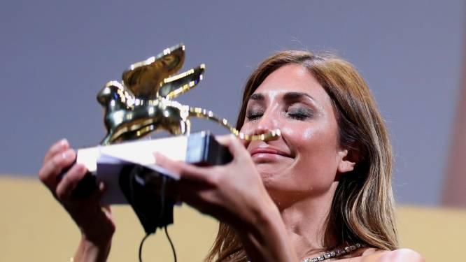 Le Lion d'Or à Audrey Diwan, Penélope Cruz meilleure actrice