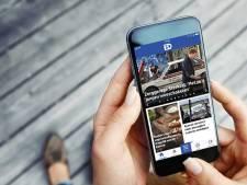 Waarom je inlogt voor bepaalde artikelen op ED.nl en in de app