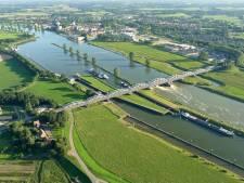 Jachthaven Heumen ontruimd; verder geen grote problemen verwacht in Maas-gemeente