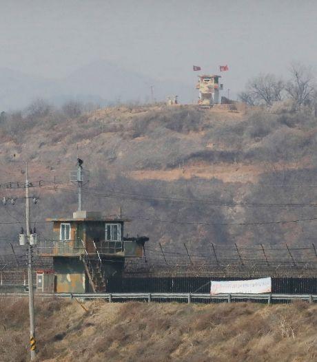 VS: Noord-Koreaanse raketlancering bedreiging voor buurlanden