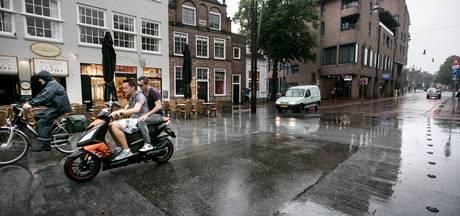 'Hartje' verzet zich tegen plan om Bossche Sint-Janssingel af te sluiten