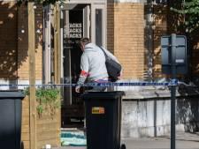 Na granaataanslag komt politie  boekhouding van pannenkoekenhuis controleren