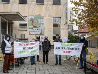 Petitie tegen opvulling BEGO-put haalt 1.200 handtekeningen
